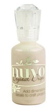 Nuvo - Crystal Drops - Caramel Cream