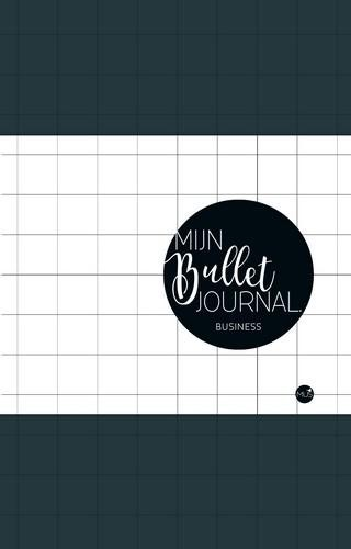 BBNC - Business Bullet Journal - Dark
