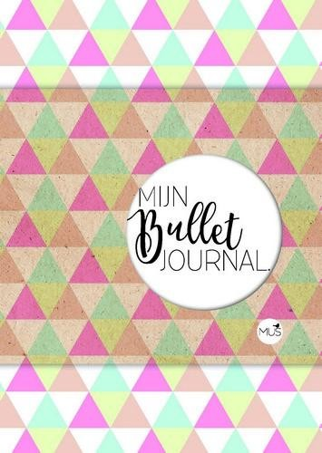 BBNC - Mijn Bullet Journal - POCKET - Driehoek