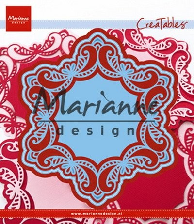 Marianne Design - Creatables - Royal Frame