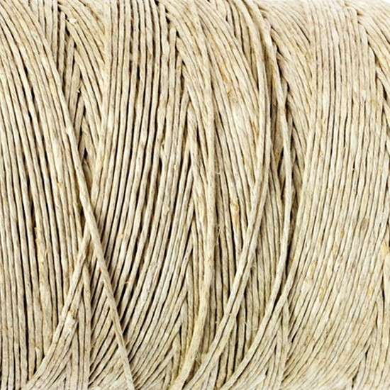 Hemp cord  - 0,8mm x 100m - Naturel