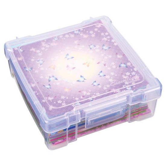 "ArtBin Essentials Box - 6"" x 6"""