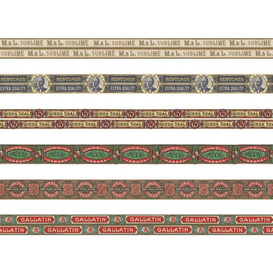 Tim Holtz - Idea-Ology - Design Tape Humidor