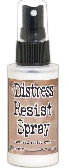 Tim Holtz - Resist Spray