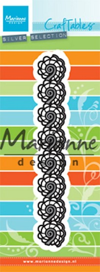 Marianne Design - Craftable - Wave