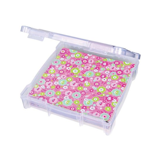 "ArtBin Essentials Box - 14.125""X13.625""X3"""