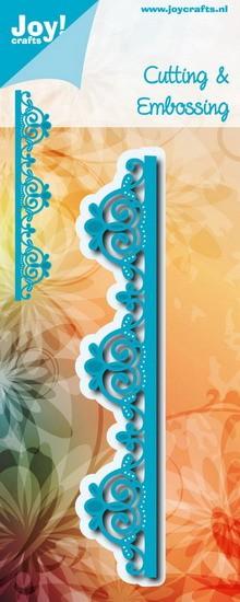Noor! Design - Blauwe mal - Rand Sophia