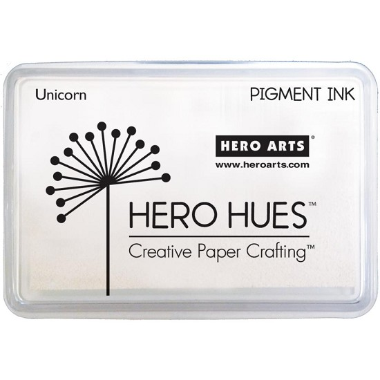 Hero Arts - Pigment Ink - Unicorn