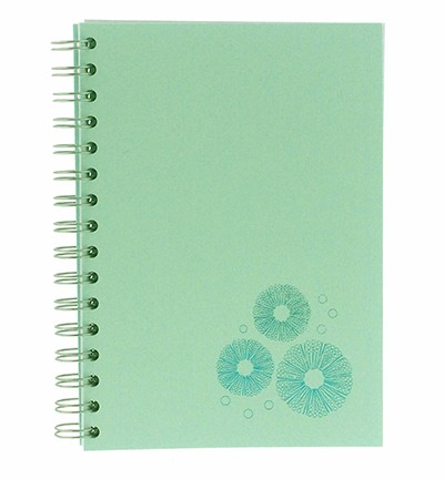 Papicolor - Bulletjournal Fossil – Sea Urchin 917 Sea Green