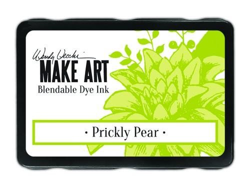 Ranger MAKE ART - Blendable Dye Ink Pad -  Prickly Pear