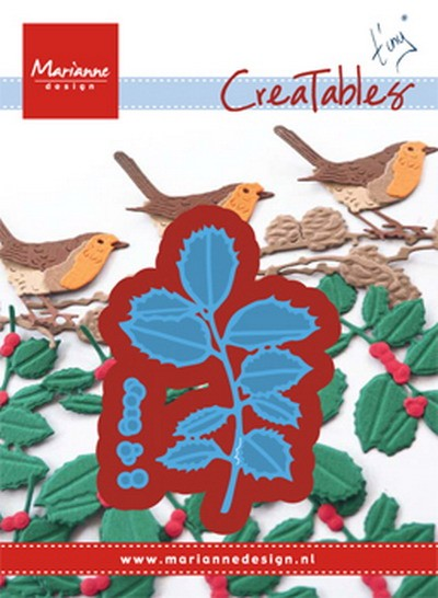 Marianne Design - Creatable - Tiny`s Holy