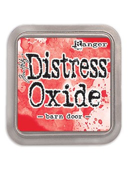 Distress Oxides Ink Pad - Barn Door