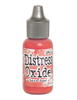 Distress Oxides Refills - Barn Door