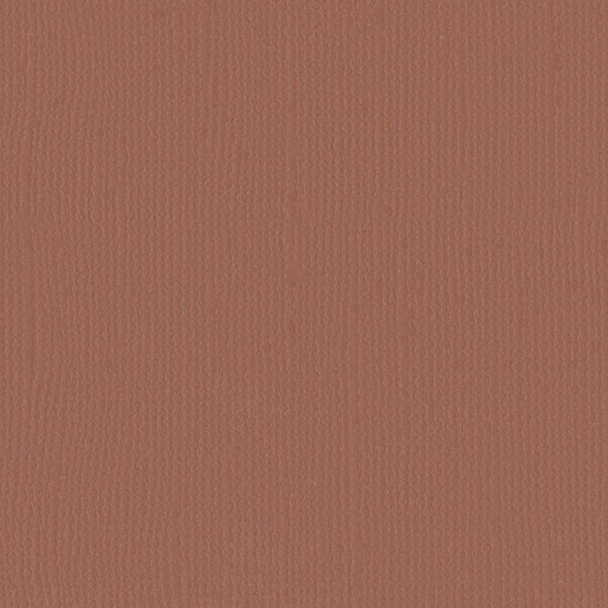 "Florence Cardstock - Texture 12x12"" - Umber"