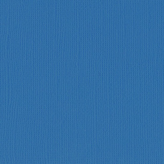 "Florence Cardstock - Texture 12x12"" - Sapphire"