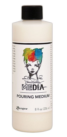 Dina Wakley - Pouring medium - 236ml