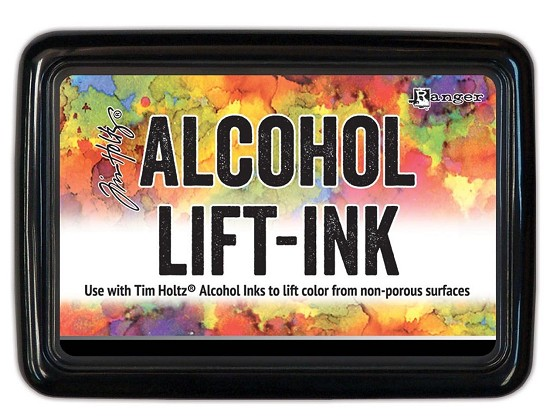 Tim Holtz - Alcohol Lift-Ink pad