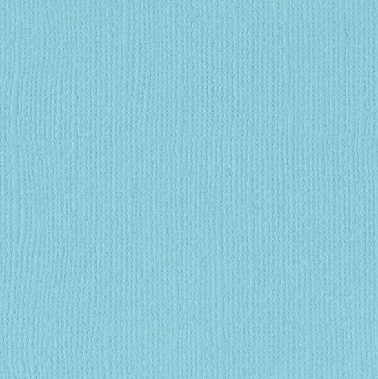 """Florence Cardstock - Texture 12x12"""" - Ocean"""