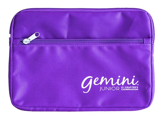 Gemini Junior - Plate Storage Bag