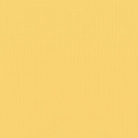"Florence Cardstock - Texture 12x12"" - Honey"