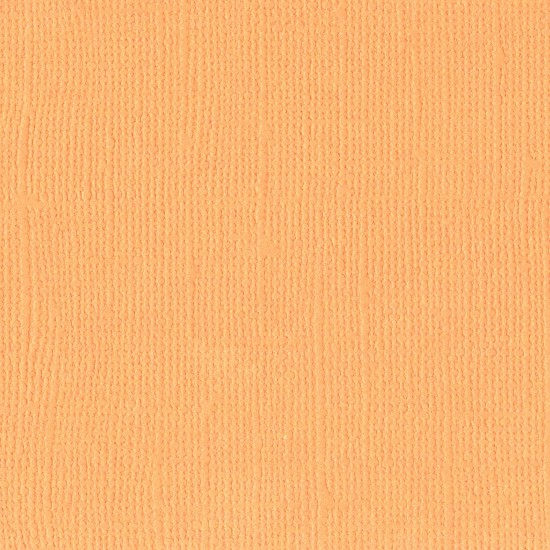 "Florence Cardstock - Texture 12x12"" - Peach"