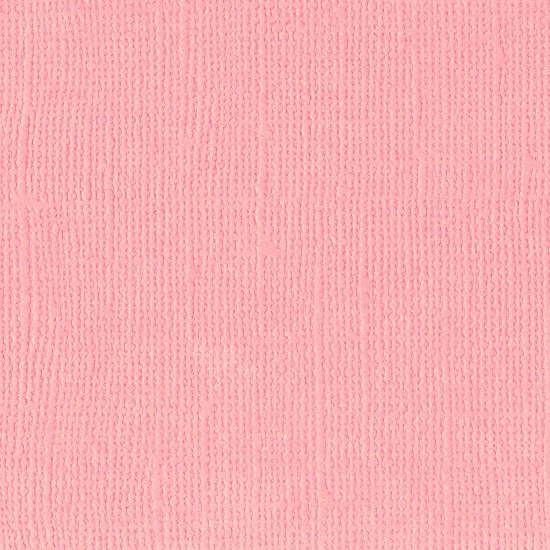 "Florence Cardstock - Texture 12x12"" - Rose"