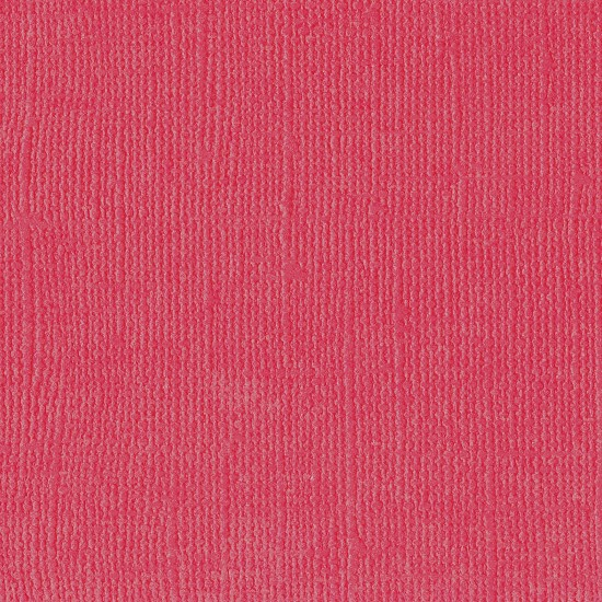 "Florence Cardstock - Texture 12x12"" - Coral"