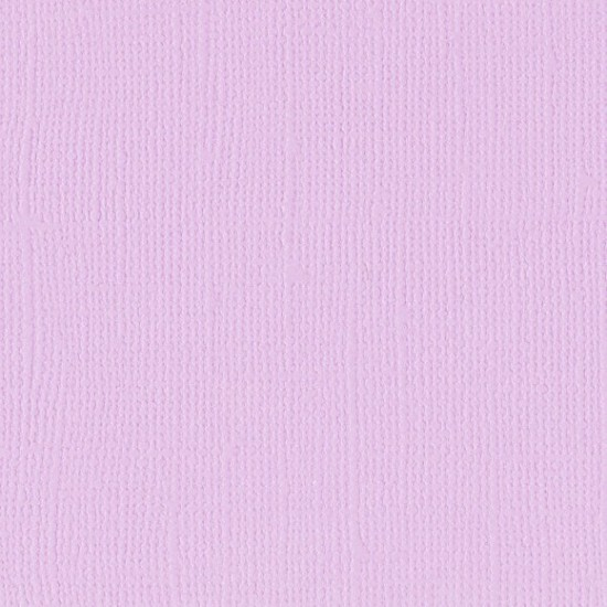 "Florence Cardstock - Texture 12x12"" - Lilac"