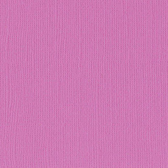 "Florence Cardstock - Texture 12x12"" - Fuchsia"