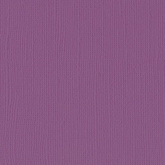 "Florence Cardstock - Texture 12x12"" - Mauve"