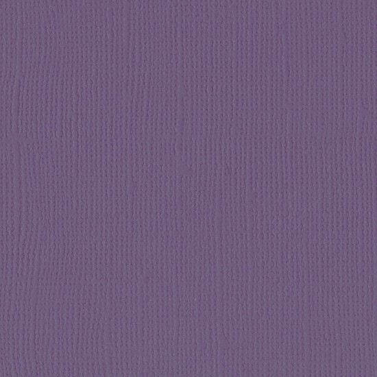 "Florence Cardstock - Texture 12x12"" - Clematis"
