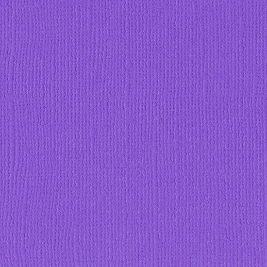 "Florence Cardstock - Texture 12x12"" - Violet"