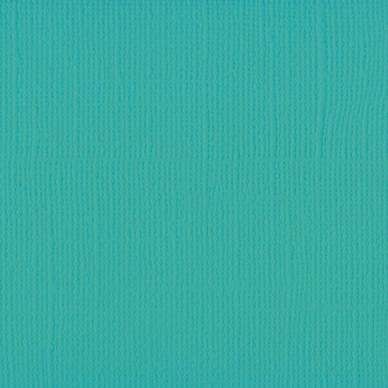 "Florence Cardstock - Texture 12x12"" - Spa"