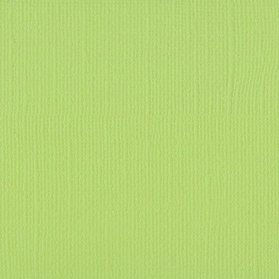 "Florence Cardstock - Texture 12x12"" - Celery"