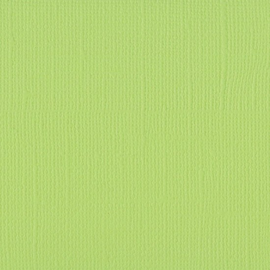 "Florence Cardstock - Texture 12x12"" - Celery"
