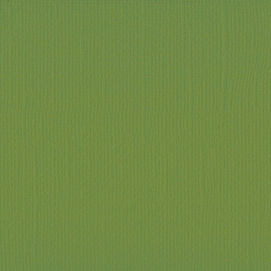 "Florence Cardstock - Texture 12x12"" - Olive"