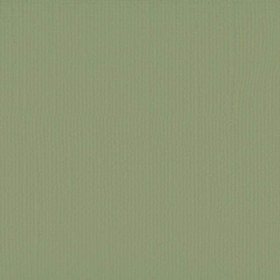 """Florence Cardstock - Texture 12x12"""" - Acacia"""