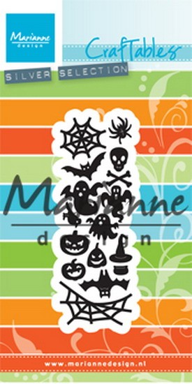 Marianne Design - Craftable - Punch Die: Halloween