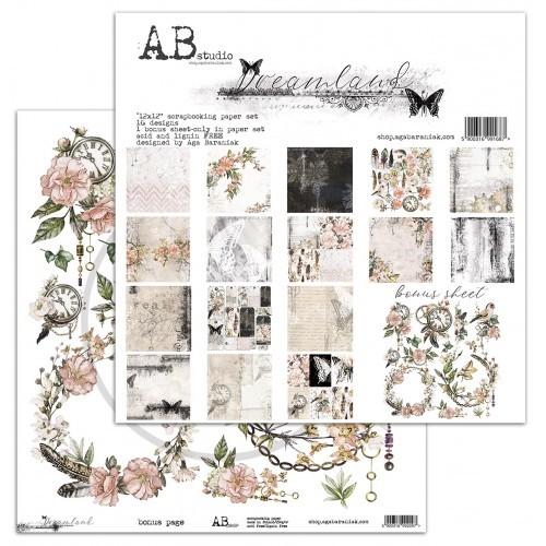 6844e563965 Collection Kit - AB Studio - Dreamland HobbyVision- (web)winkel voor ...