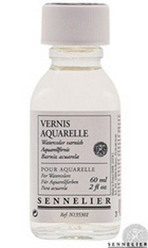 Sennelier - Watercolour vernis 60 ml - 2 fl oz