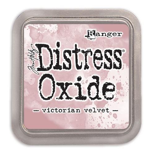 Distress Oxides Ink Pad - Victorian Velvet