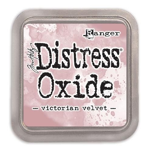 Distress Oxides Ink Pad - Victorian Velvet