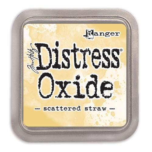 Distress Oxides Ink Pad - Scattered Straw