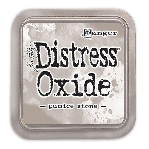 Distress Oxides Ink Pad - Pumice Stone