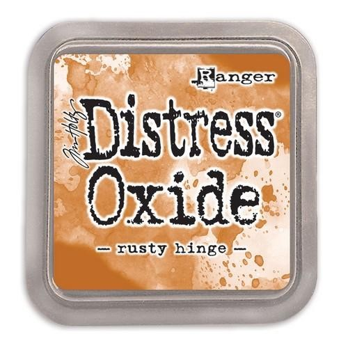 Distress Oxides Ink Pad - Rusty Hinge