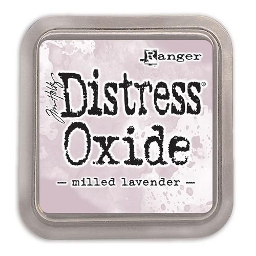 Distress Oxides Ink Pad - Milled Lavender