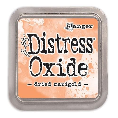 Distress Oxides Ink Pad - Dried Marigold
