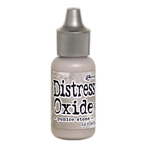 Distress Oxides Ink - Refill Pumice Stone