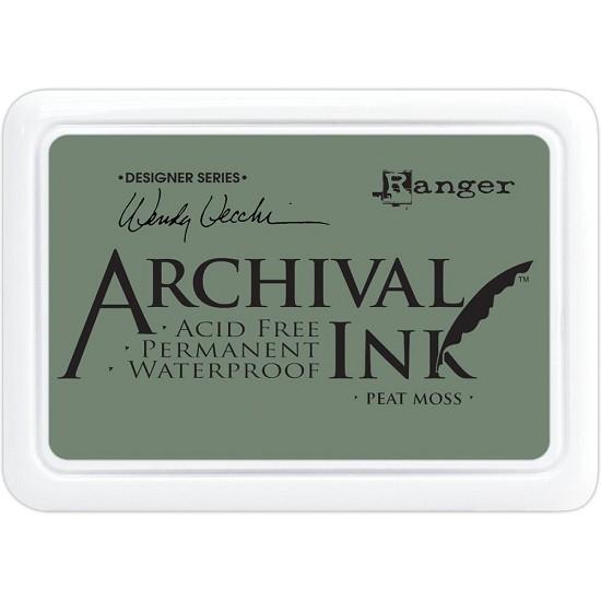 Ranger - Archival Inkt - Peat Moss