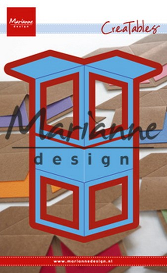 Marianne Design - Creatable - Gift Box